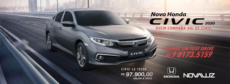 Civic 2020