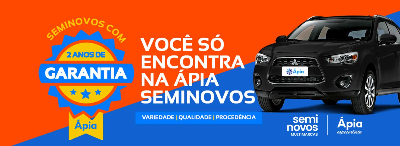 Banner Seminovos Março