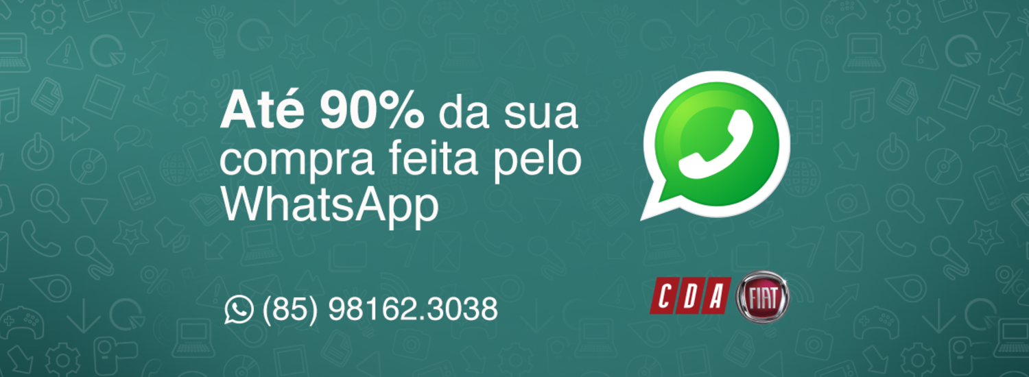 Compra WhatsApp