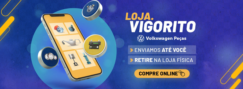 E-COMMERCE GRUPO VIGORITO