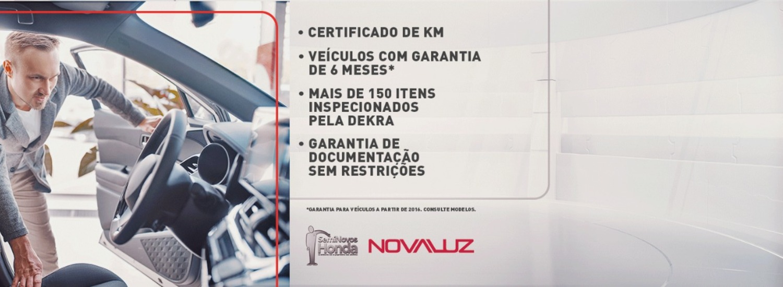 Honda seminovos 01.20