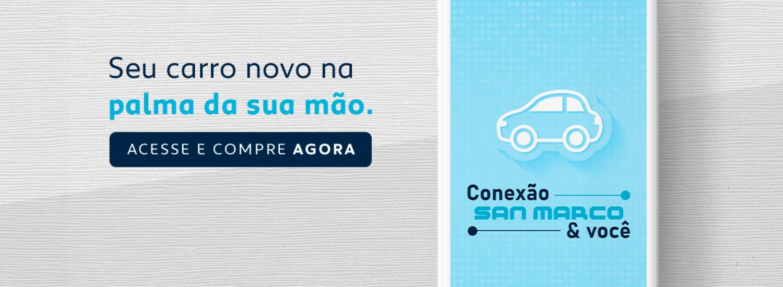 Banner Conexão San Marco & Você Peugeot