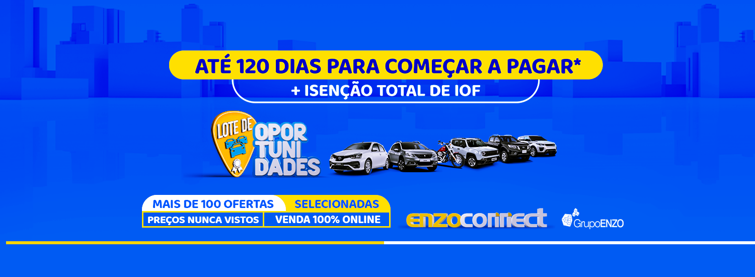 ENZO CONNECT