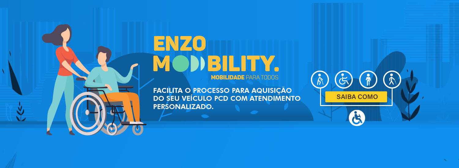 Enzo Mobility
