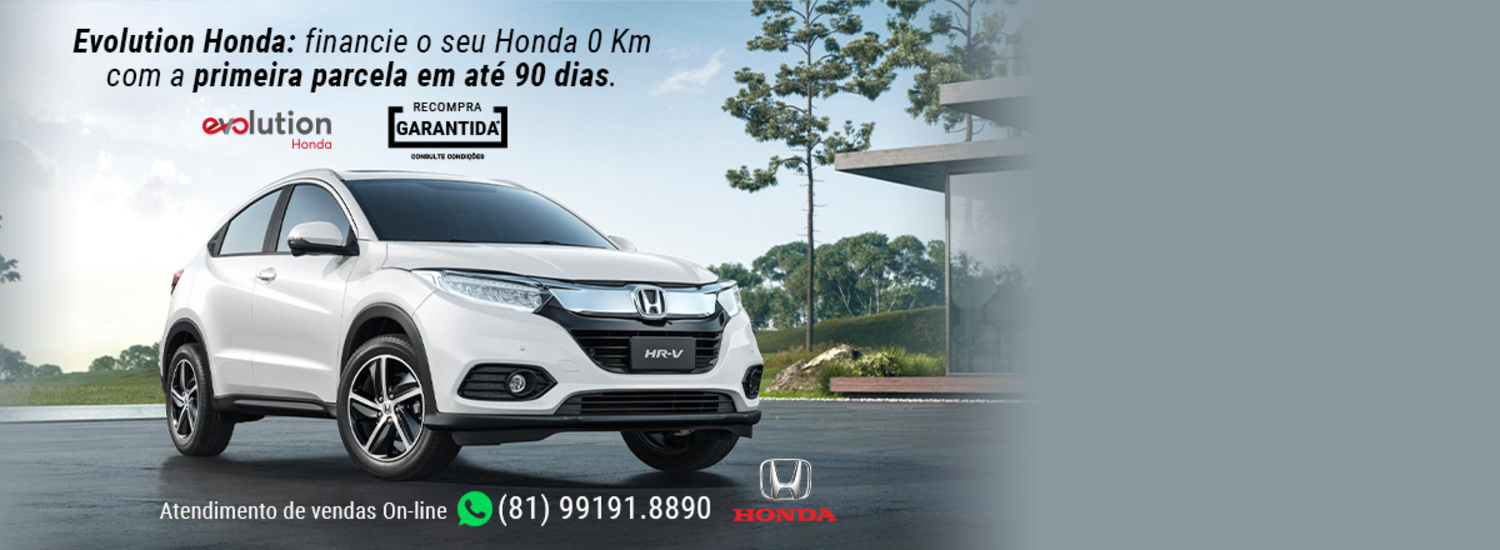 Evolution Honda