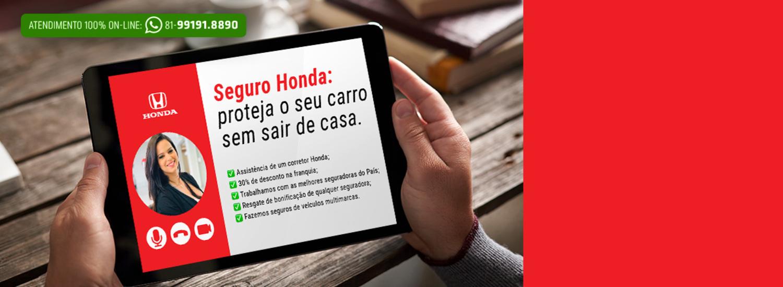 Seguro Honda