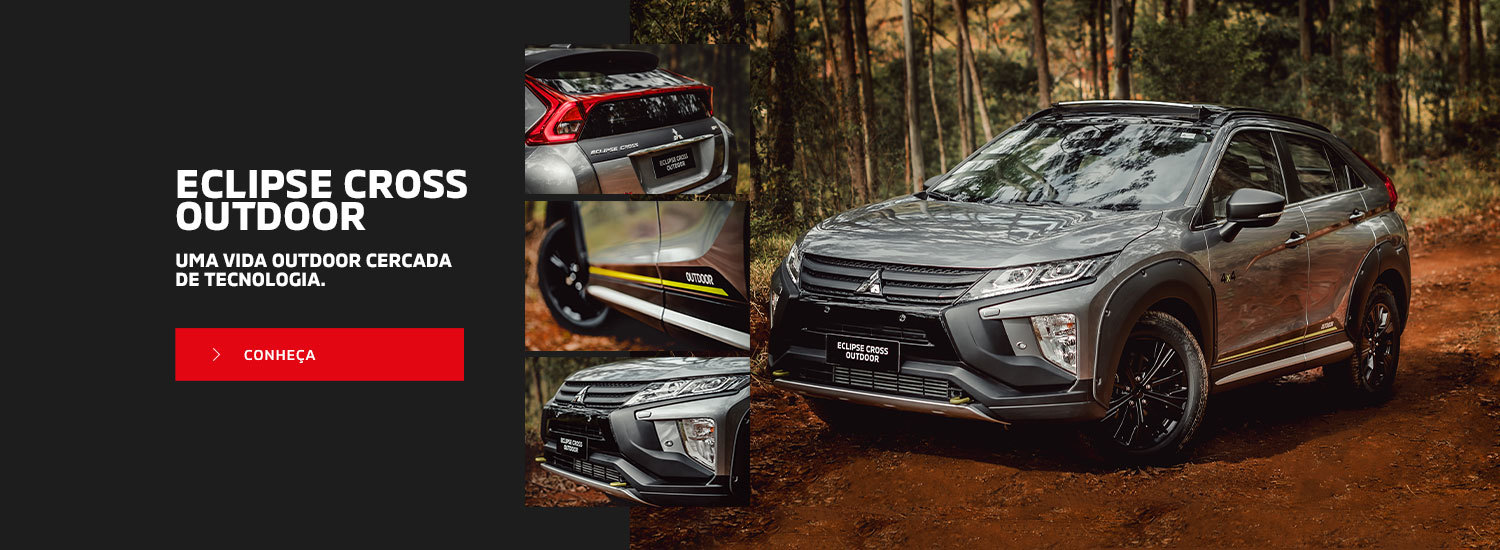 Eclipse Cross Outdoor