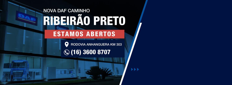 DAF RIBEIRÃO PRETO