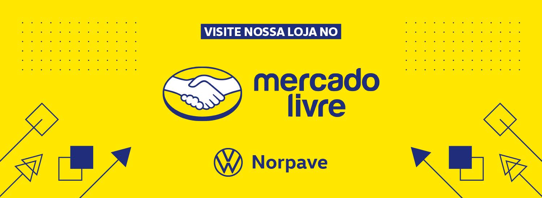 NORPAVE - MERCADO LIVRE