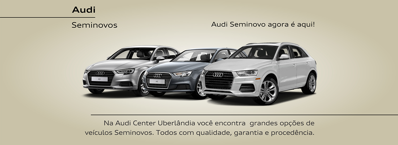 Audi Seminovos