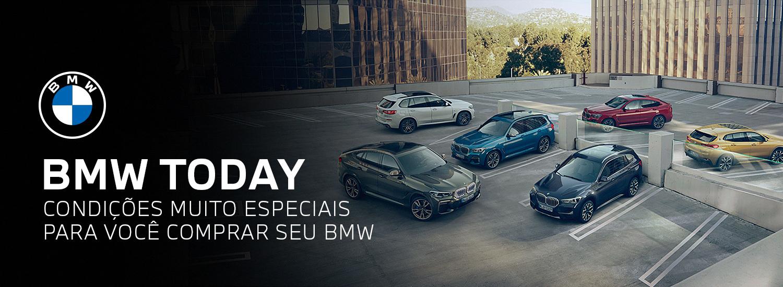 BMW TODAY AGOSTO 2020