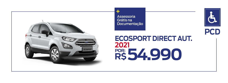 Ecosport PCD
