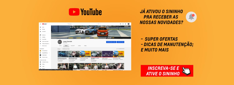 Youtube 16 setembro 2020