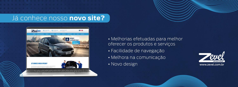 Banner Site Novo