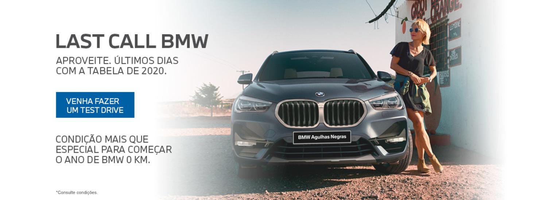 BMW X1 - Janeiro