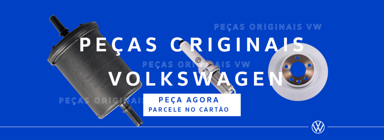 Peças originais Volkswagen // Norpave