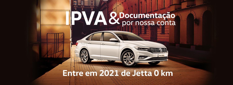 Jetta 2021