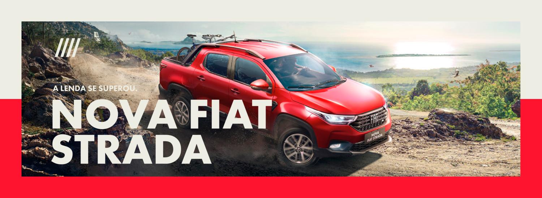 Banner Fiat