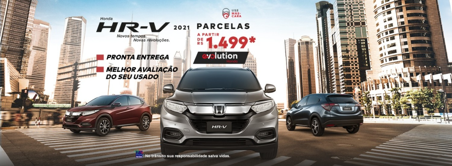 HR-V 2021 JAN - PLANO EVOLUTION