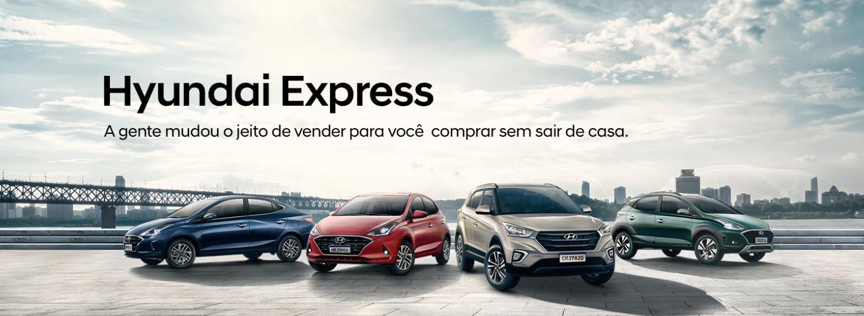 Hyundai Express 1