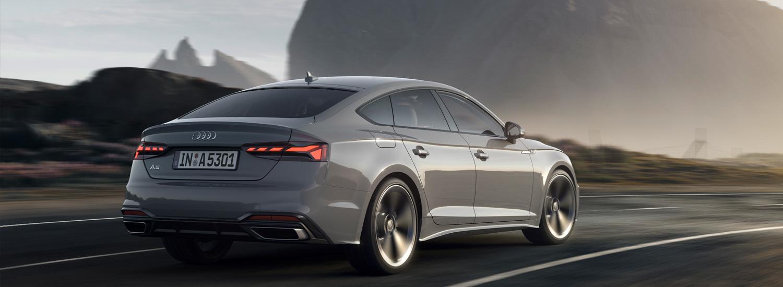 Novo Audi A5