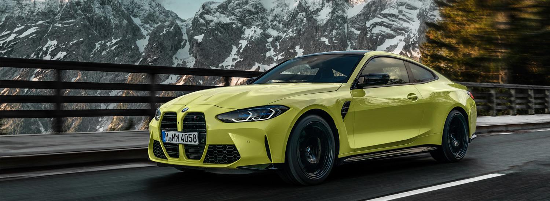 Nova BMW M3