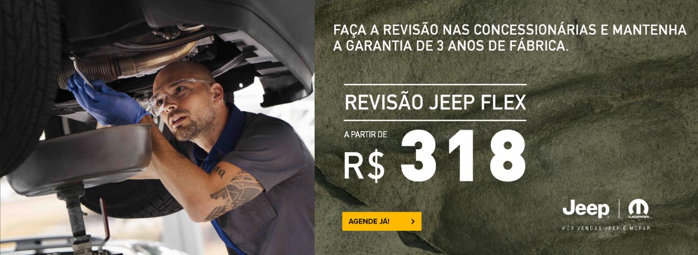 Revisão Jeep 2