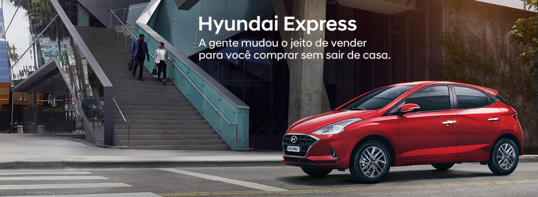 Hyundai Express 2