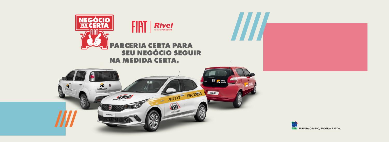 Negócio nas Certa Fiat