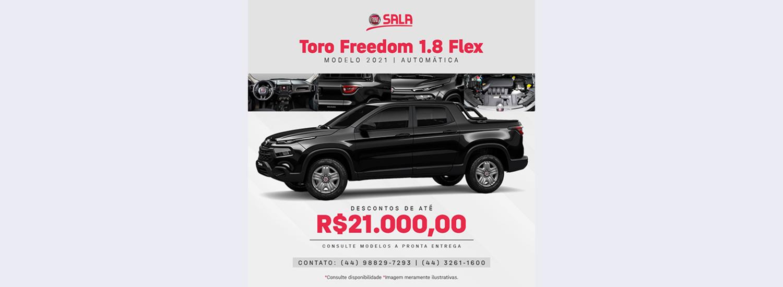 toro 022021