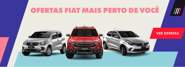 Ofertas Fiat