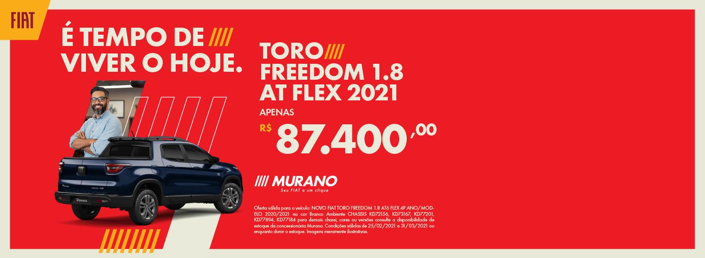 oferta Toro