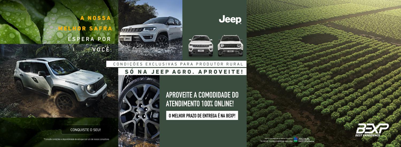 Jeep Agro