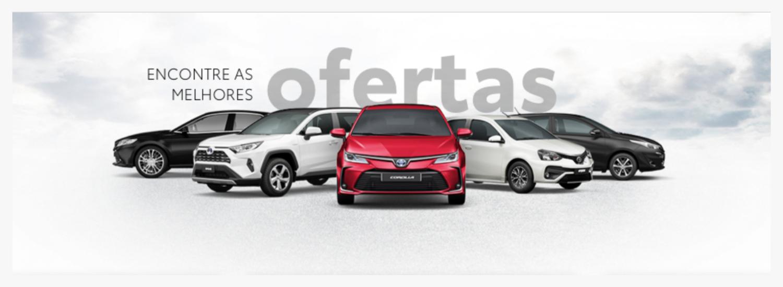 Ofertas Thai Toyota