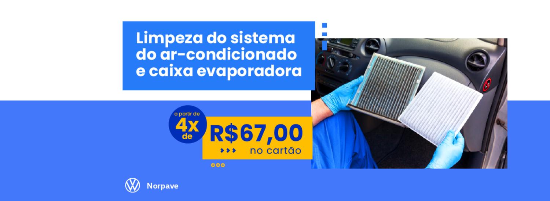 NORPAVE // SERVIÇOS ABRIL 2021