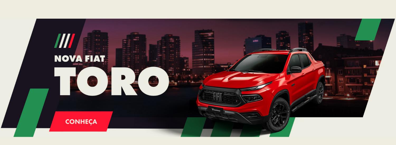 Nova Fiat Toro