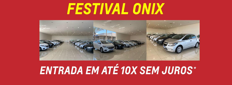Festival Onix 29 abril 2021