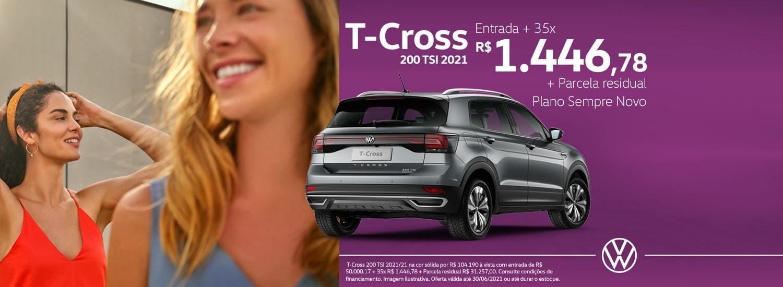 TCROSS200TSI