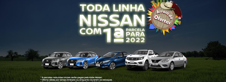 TODA LINHA - JUNHO 2021