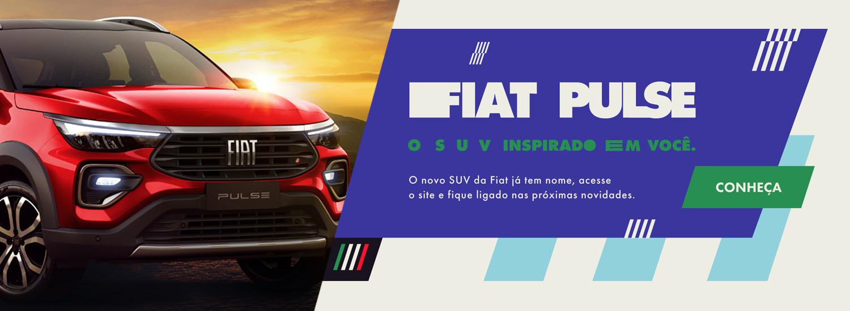 Fiat Pulse - SUV