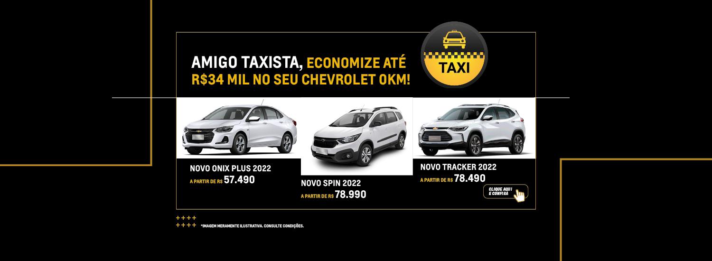 Ofertas Taxista