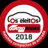 Revista Quatro Rodas Os Eleitos 2018