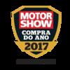 Motor Show - Compra do ano 2017 - Subcompacto
