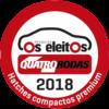 Prêmio Os Eleitos 2018