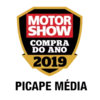 Motor Show Compra do Ano