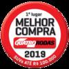 """T-Cross é eleito """"Melhor Compra 2019"""" da Revista Quatro Rodas"""