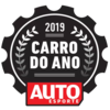 Prêmio Carro do ano 2019
