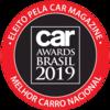 Prêmio Car Awards Brasil 2019