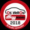Os Eleitos 2018