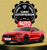 Carro do Ano 2019 - Categoria Superpremium
